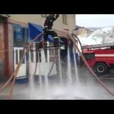 رجال الإطفاء