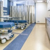 Disease Spreads in Hospitals