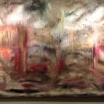 كويا دبي - معرض الرسامة الإسبانية إيستر أرياس