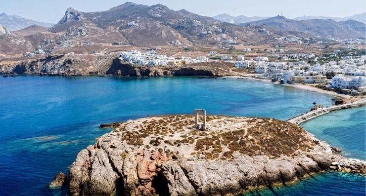 أجمل المدن اليونانية