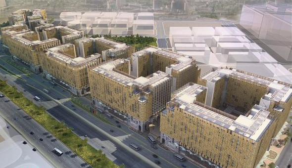 Medina Projects