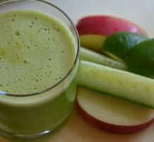 cucumbers for gout النقرس
