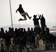 قوات الشرطة الخاصة صور حول العالم