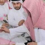 الشيخ السديس