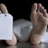 deceased passenger