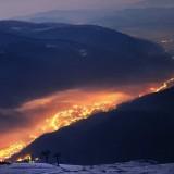 طبيعة رومانيا