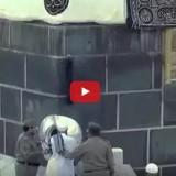 فيديو رجال أمن