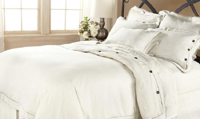 أغطية سرير