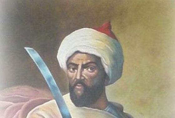 إسماعيل بن الشريف