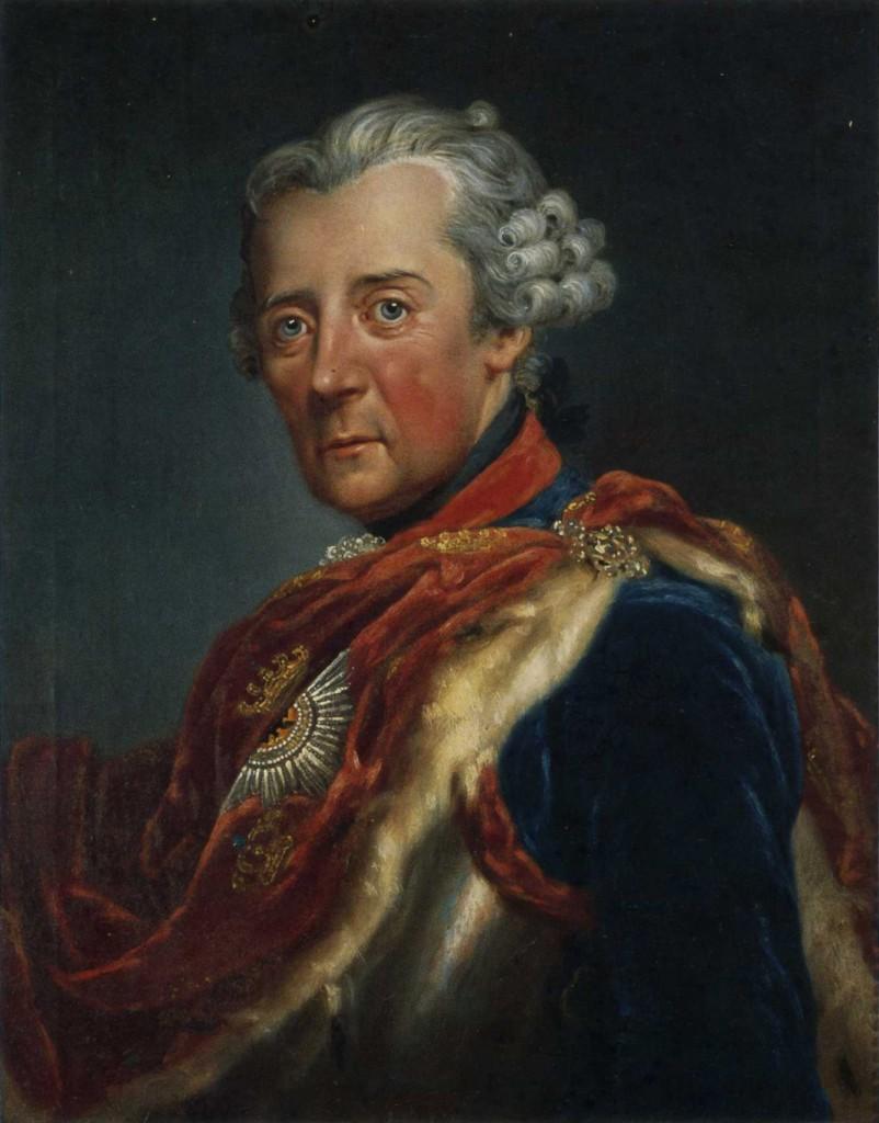 الملك فريدرش الثاني
