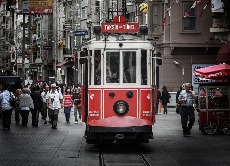 ترام اسطنبول