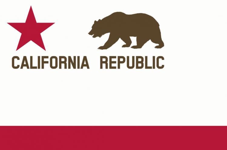 جمهورية كاليفورنيا