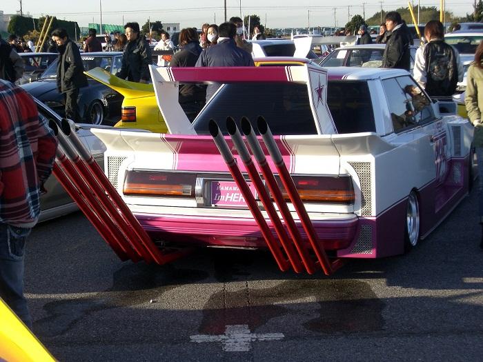 سيارات يابانية