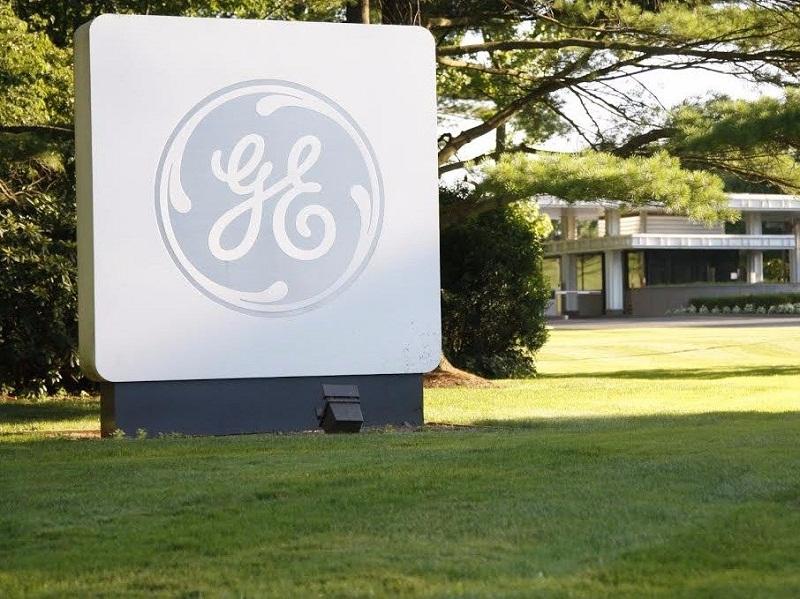 شركة GE