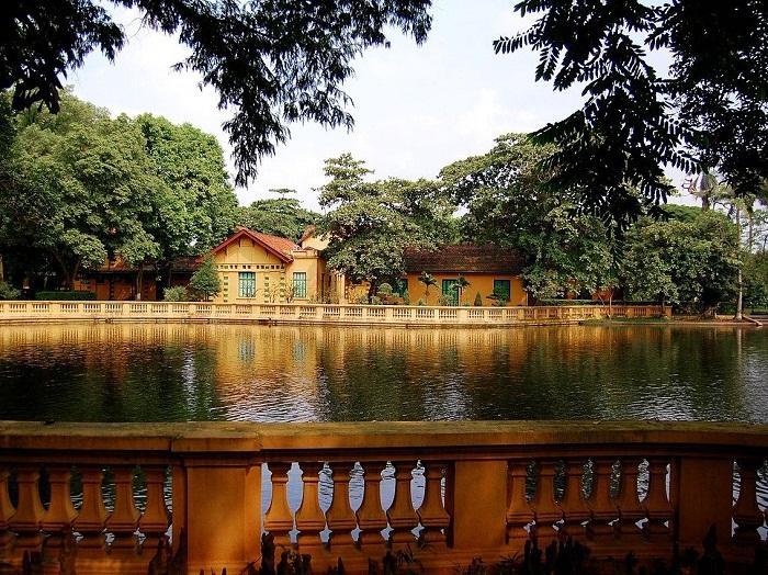 قصر هانوي