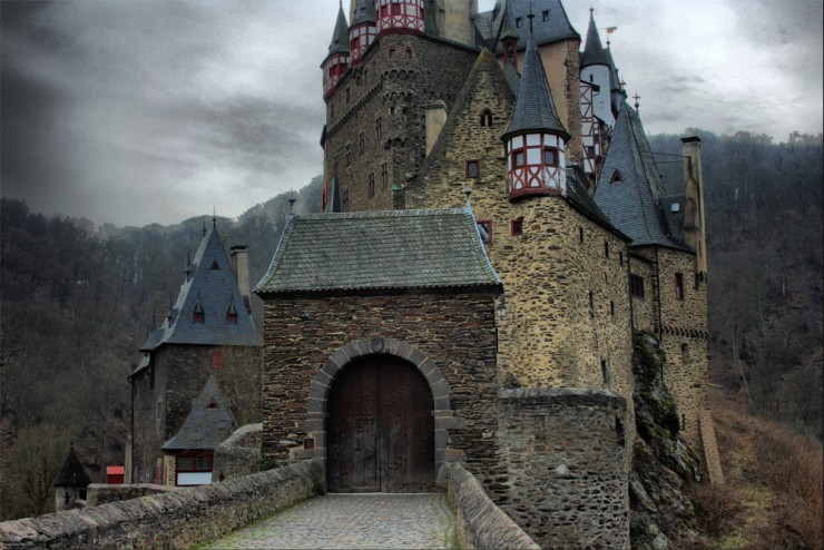 قلعة إلتز