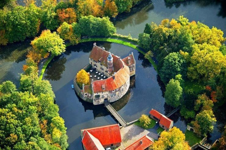 قلعة فيشيرينج
