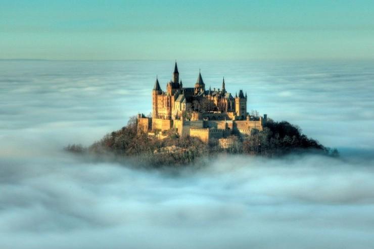 قلعة هوهنزولرن