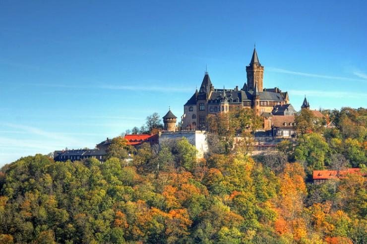 قلعة ورنيجرد