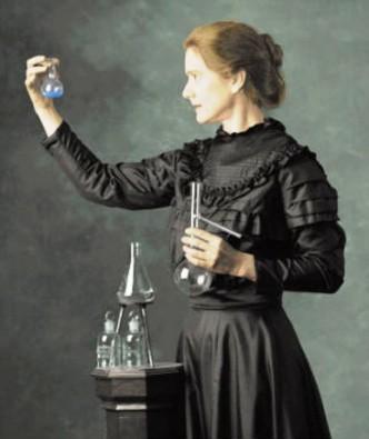 ماريا كوري