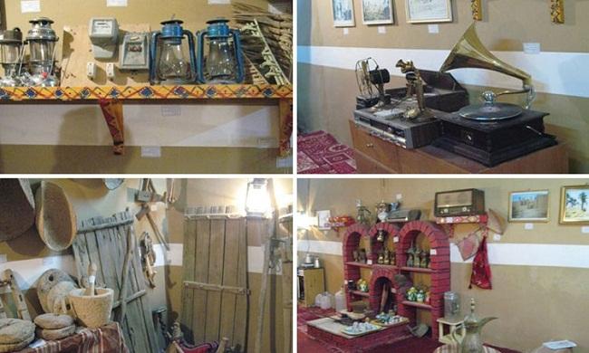 متحف الدلم