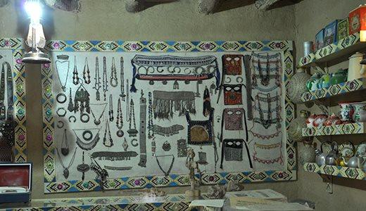 متحف ديار العز