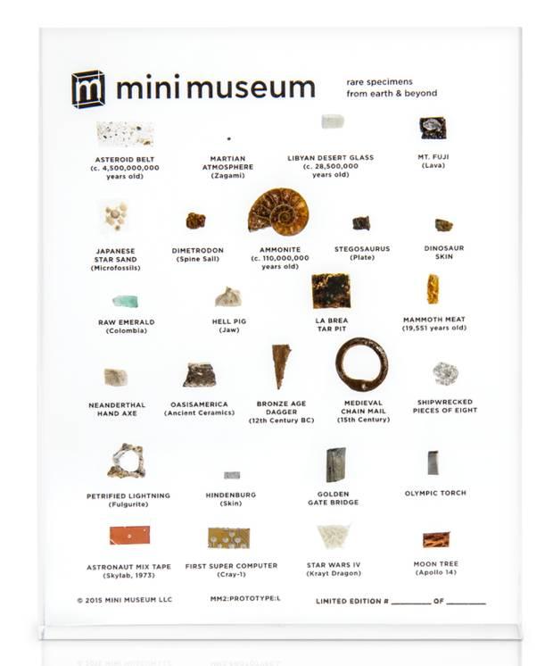 متحف مصغر