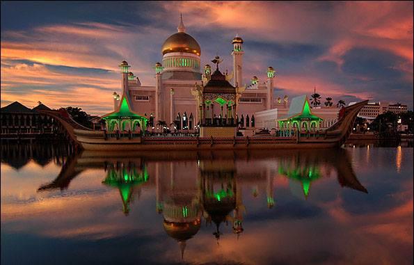 مسجد عمر علي