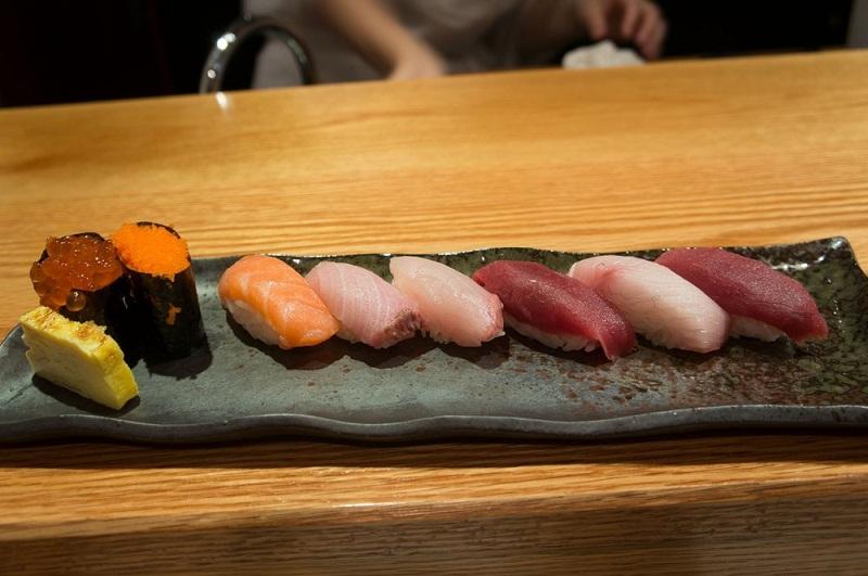 مطعم Kurumazushi