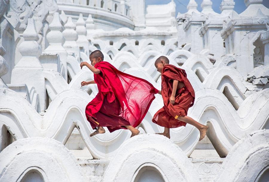 معبد كمبوديا