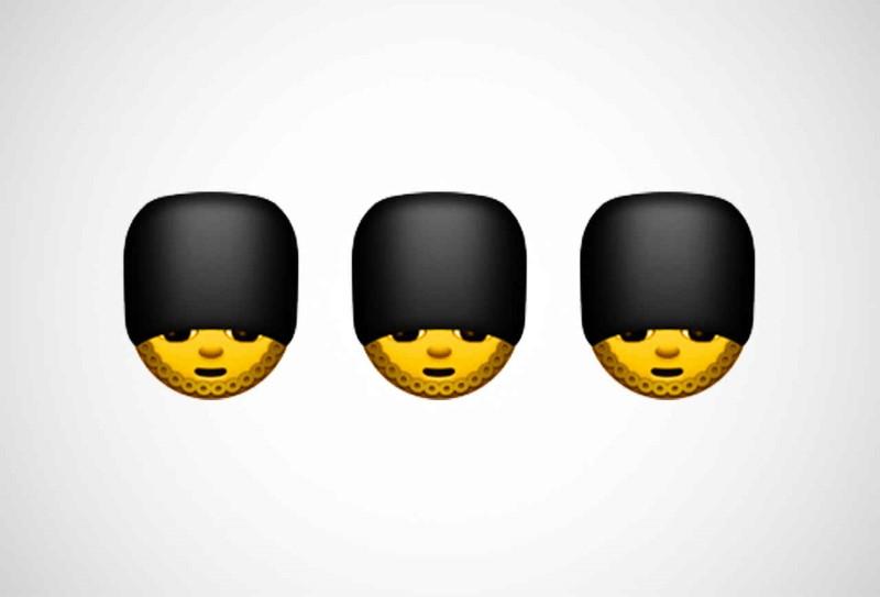 معنى رموز emoji