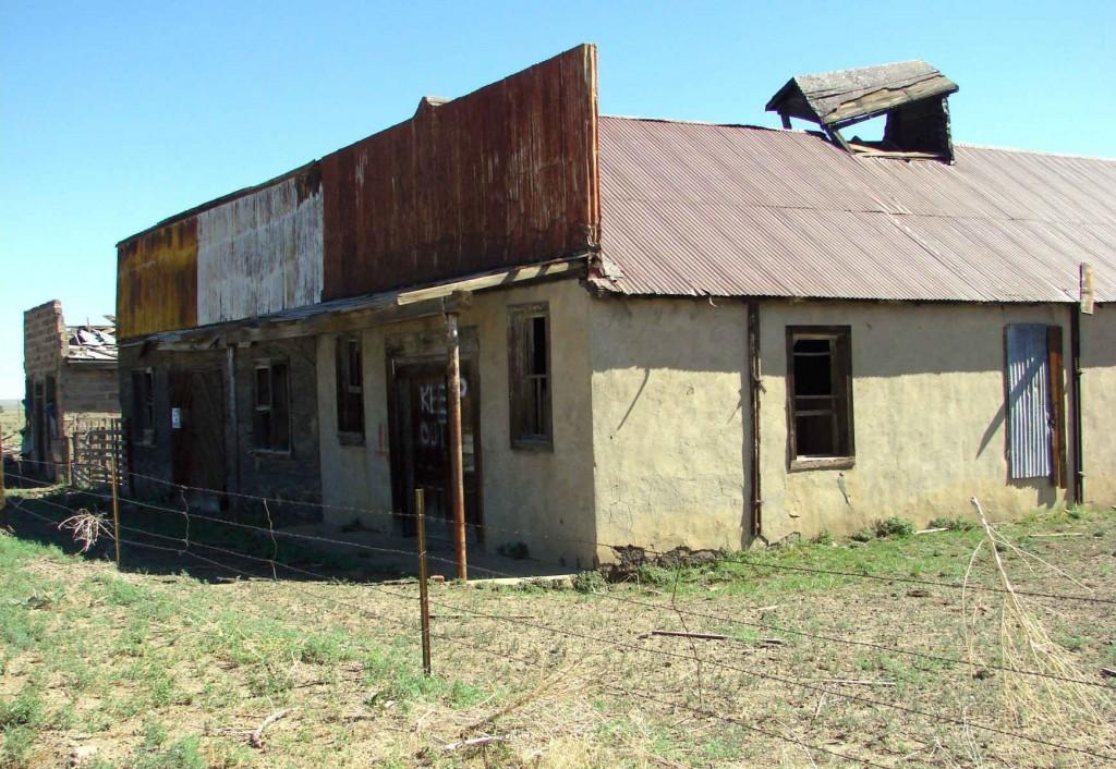 مكان مذبحة لودلو