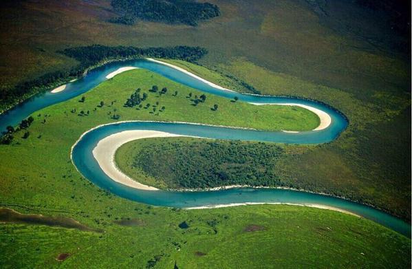 نهر وانكا