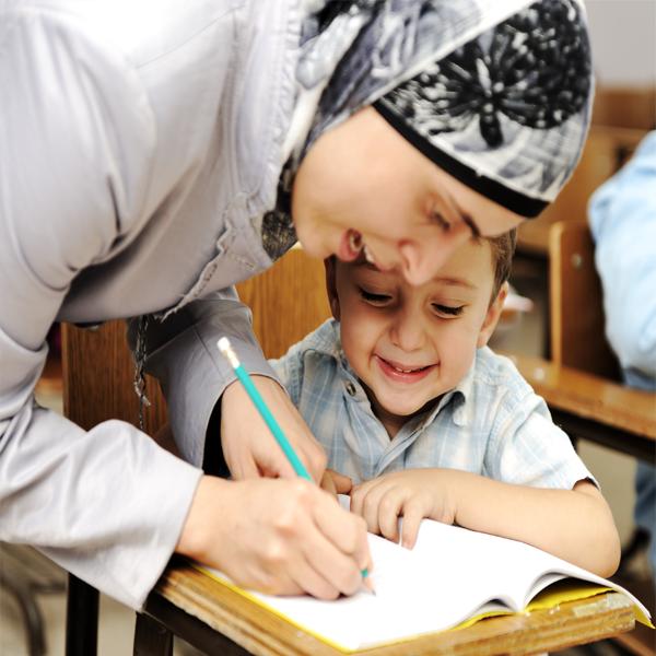 يوم المعلم العالمي