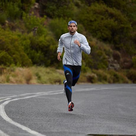 الركض صحة جيدة