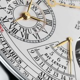 الساعة الأكثر تعقيدا