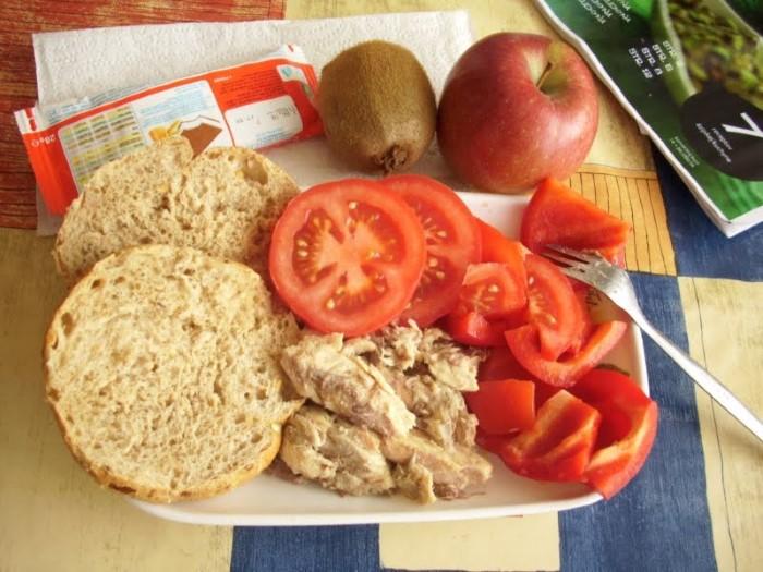 طعام مدارس سلوفاكيا