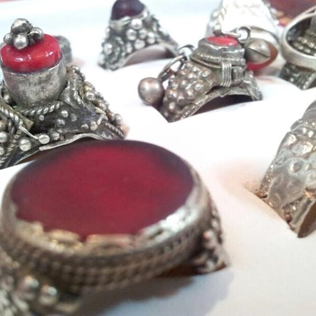 قطع أثرية سعودية