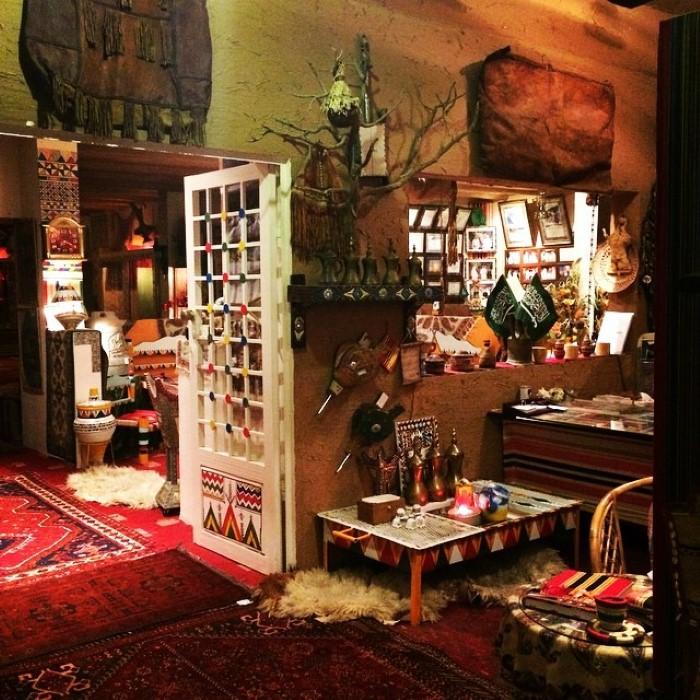 قطع تراثية سعودية