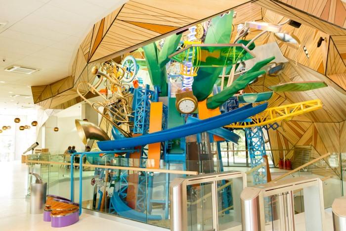 متحف للأطفال في بلغاريا