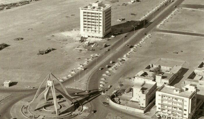 الامارات قديماً