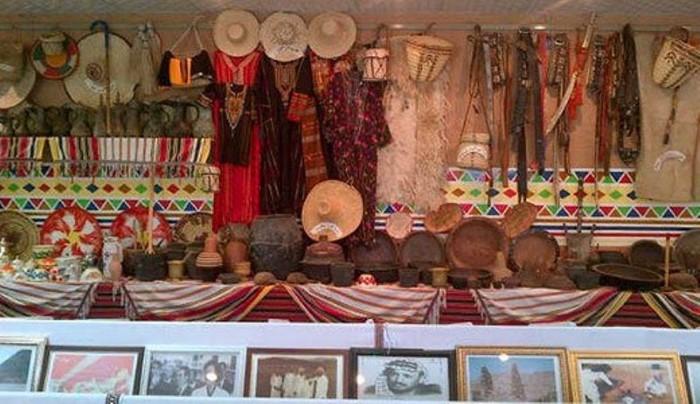 آل صوفان أبرز متاحف عسير