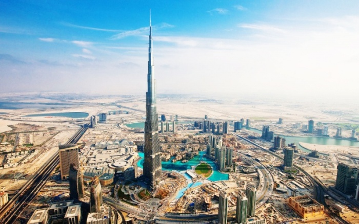 برج خليفة 1210152