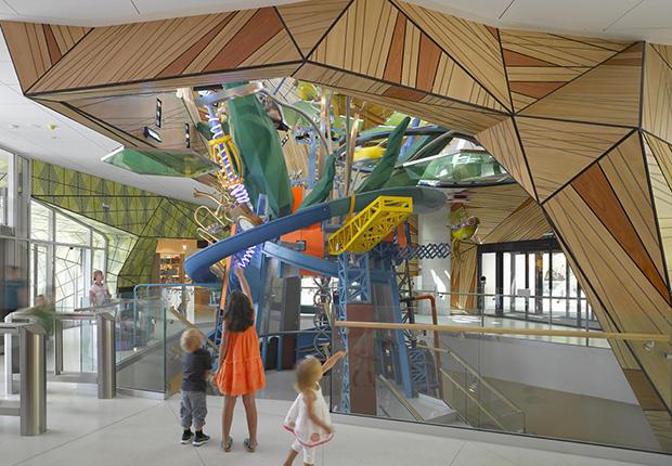 متحف الأطفال في بلغاريا