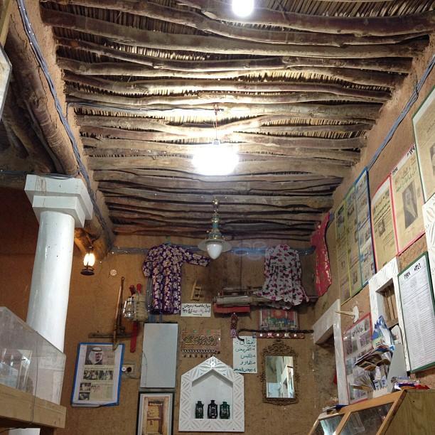 متحف الدبيخي التراثي
