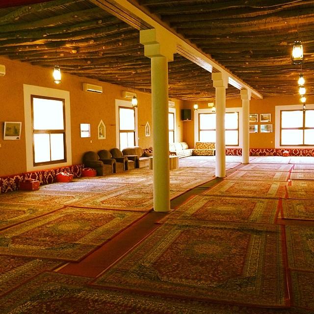 بيوت أثرية في السعودية