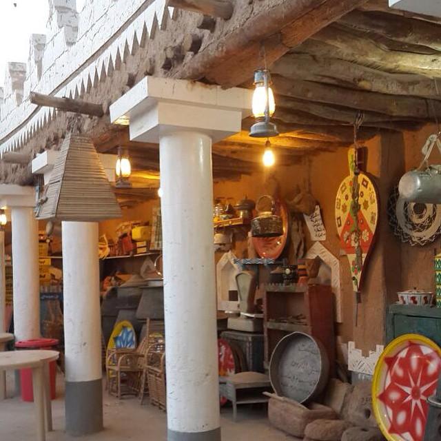 قصر الدبيخي التراثي