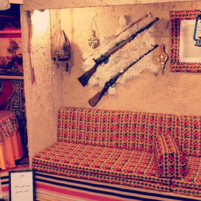 متحف الراقدي في أبها