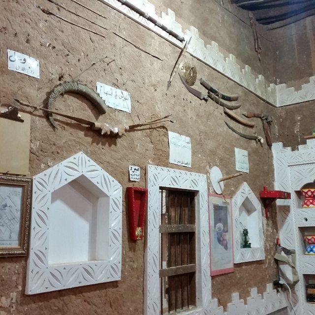 قصر الدبيخي بريدة