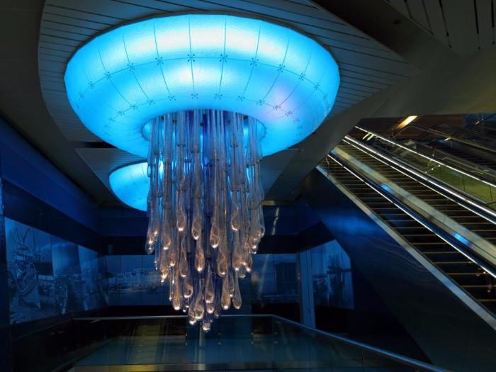 محطة خالد بن الوليد دبي